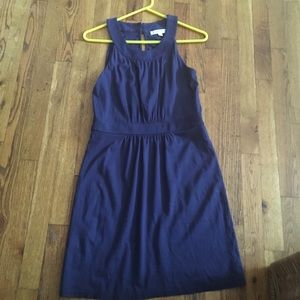 Loft halter summer dress